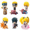 POP Figures Naruto