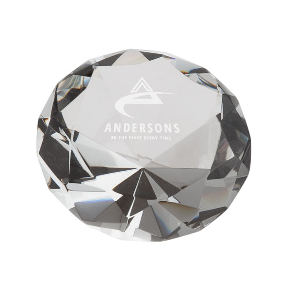 Optic Diamond