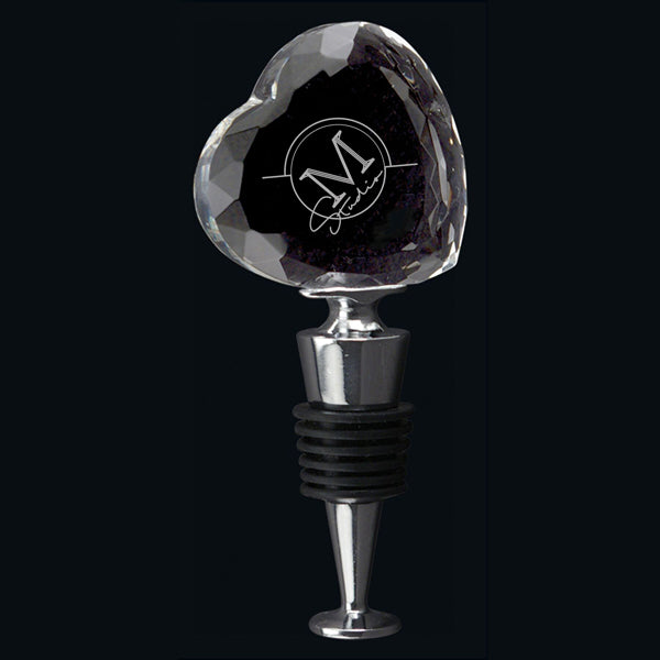 Niagara Crystal Wine Stopper