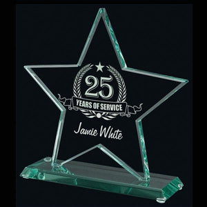 Star Glass Award