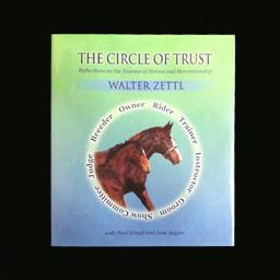 Walter Zettl Circle Of Trust Book