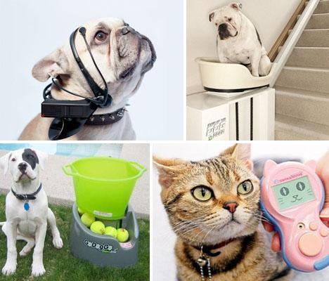 PETS ESSENTIALS