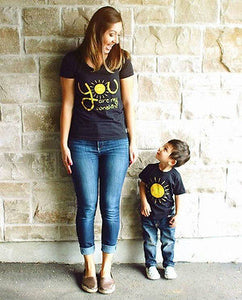 T-shirt You are my sunshine - T-shirt -  SameClothes