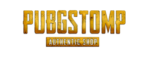 PUBG Authentic Shop