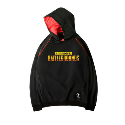 PUBG Hoodie High Quality Cotton Top