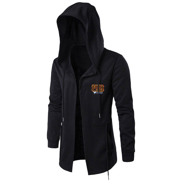 PUBG Witcher Assassin's Creed Jacket