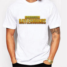 Player Unknown's Battlegrounds T-Shirts
