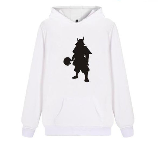Playerunknown's Battlegrounds Samurai Hoodies Men/Women