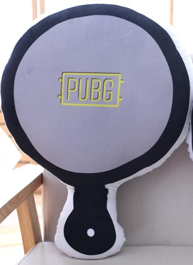 PUBG Pan Pillow