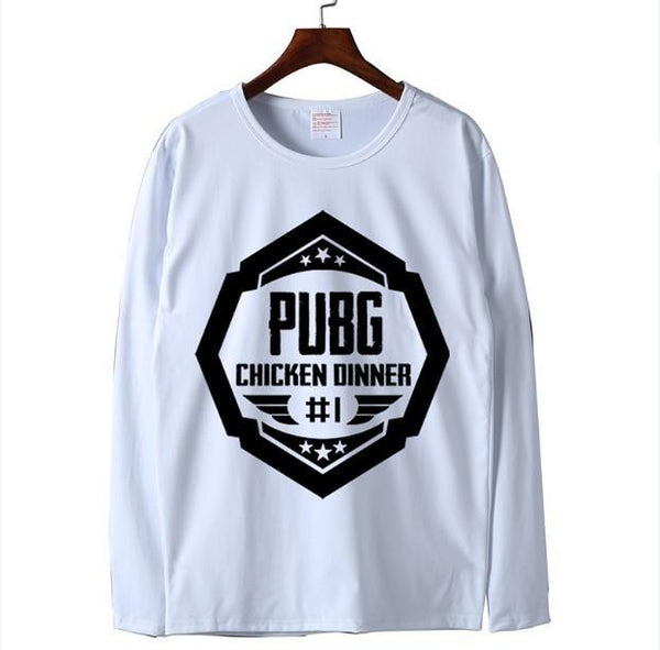 PUBG Long Sleeves