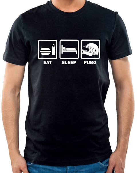 PUBG Eat Sleep PUBG Design