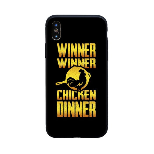 PUBG Luxury Case for iPhone