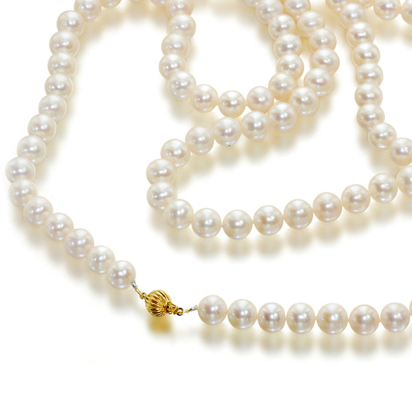 Caring for your precious Pearls