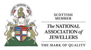 The National Association of Jewellers, Scottish Member