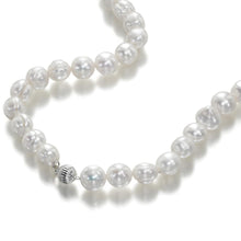 Load image into Gallery viewer, Howard Mansion Pearl Necklace - Orchira Pearl Jewellery