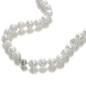 Howard Mansion Pearl Necklace - Orchira Pearl Jewellery