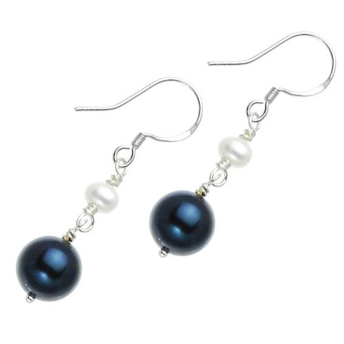 Timeless Pearl Earrings - Orchira Pearl Jewellery