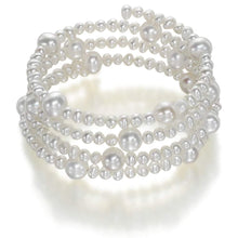 Load image into Gallery viewer, Winona's Party Pearl Bracelet - Orchira Pearl Jewellery