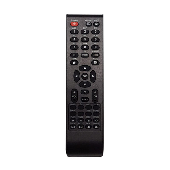 SMART 1031154 Replacement Remote for MX Series Displays - Smart Parts Shop