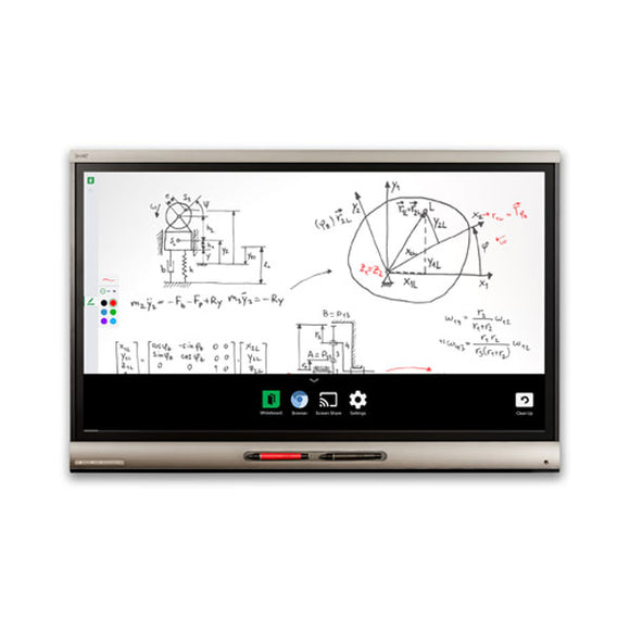 SMART Board 6265P Pro Series - 65