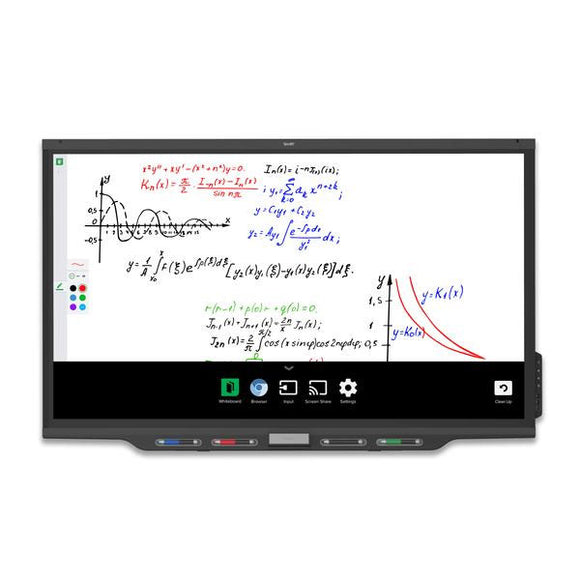 SMART Board 7286P Pro Series - 86
