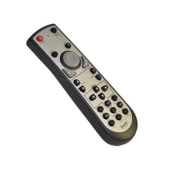 SMART 03-00087 Replacement Projector Remote - Smart Parts Shop