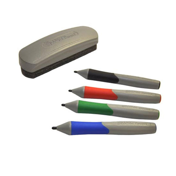 SMART Replacement Pen Set with Eraser - Smart Parts Shop