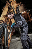 Dickies WD4940 Grafter Duo Tone Double Zip Overall Various Colours, MENS OVERALLS, Dickies, Workwear Nation Ltd