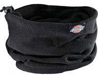 Dickies Fleece Neck Gaiter Scarf TH8000, ACCESSORIES, Dickies, Workwear Nation Ltd