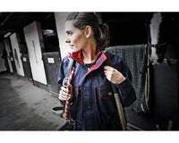 Dickies WD4839W Redhawk Ladies Zip Front Overall, COTTON OVERALLS, Dickies, Workwear Nation Ltd