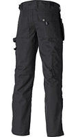 Dickies Eisenhower Ladies Multi-Pocket Knee Pad Trousers EH26000, WOMENS TROUSERS, Dickies, Workwear Nation Ltd