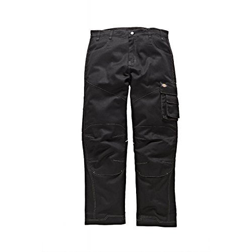 Dickies 22 Camden Knee Pad Work Trousers DT1003, KNEE PAD TROUSERS, Dickies, Workwear Nation Ltd