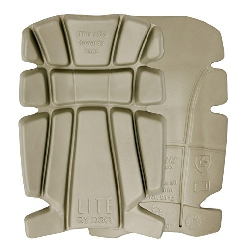 Snickers 9112 D3O® Lite Craftsmen Kneepads, ACCESSORIES, Snickers, Workwear Nation Ltd