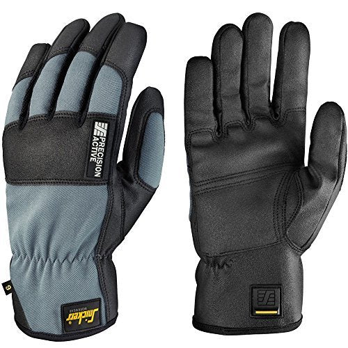 Snickers 9582 Precision Active Gloves, GLOVES, Snickers, Workwear Nation Ltd