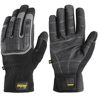 Snickers 9584 Power Tufgrip Gloves, GLOVES, Snickers, Workwear Nation Ltd