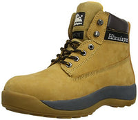 Himalayan 5150 SBP SRA Honey Nubuck Iconic Steel Toe Safety Boots Work Boot PPE, SAFETY BOOTS, Himalayan,