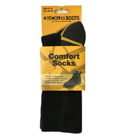Buckler Boots Comfort Socks, ACCESSORIES, Buckler, Workwear Nation Ltd