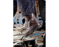 Dickies Industrial Work Rigger Boot, RIGGER BOOTS, Dickies, Workwear Nation Ltd