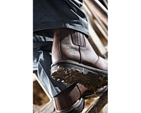 Dickies FN23700 Trinity Non-Safety Leather Dealer Boot, NON-SAFETY, Dickies, Workwear Nation Ltd