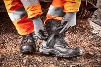 Dickies Trenton Pro Safety Boot FD9218, SAFETY BOOTS, Dickies,
