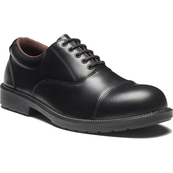 Dickies Oxford II Safety Work Shoe  FA12350A, SAFETY BOOTS, Dickies, Workwear Nation Ltd