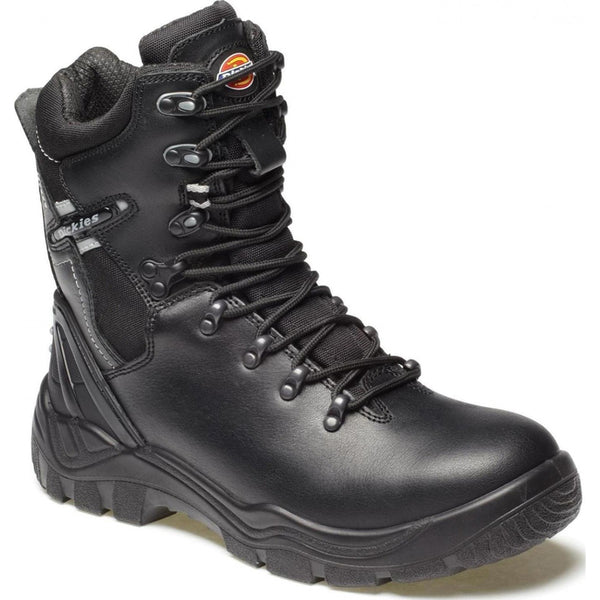 Dickies Quebec Lined Safety Steel Toe Work Boot FD23375, SAFETY BOOTS, Dickies, Workwear Nation Ltd