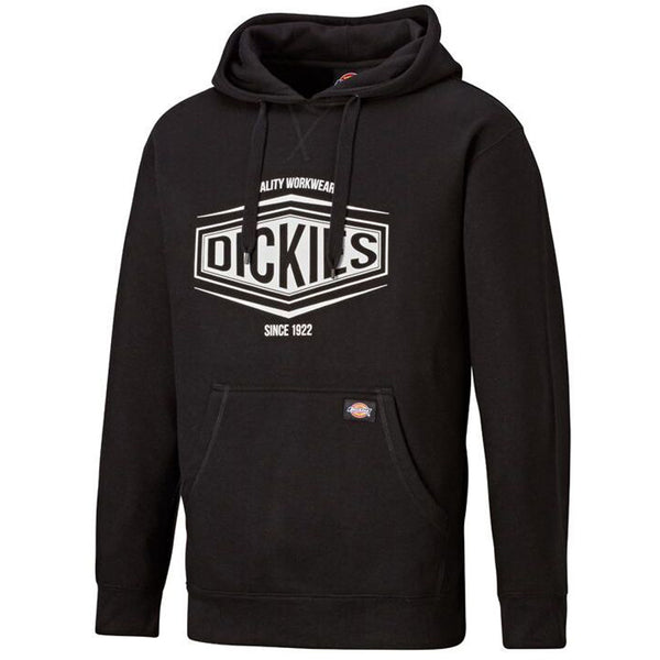 Dickies Rockfield Hoodie Work Sweatshirt SH3011 Various Colours, HOODIES, Dickies, Workwear Nation Ltd