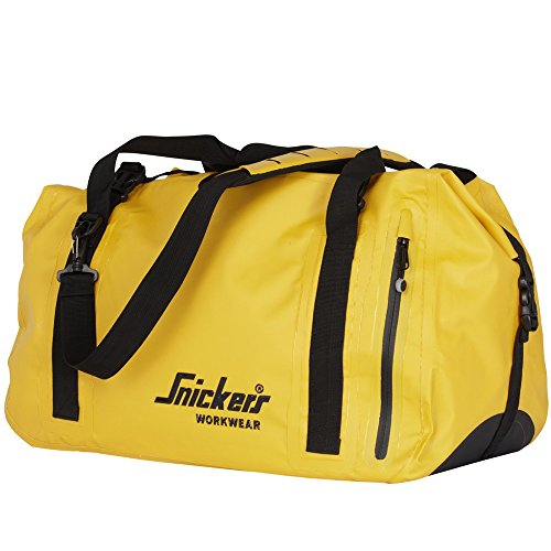 Snickers 9609 Waterproof Duffel Bag 40L, ACCESSORIES, Snickers, Workwear Nation Ltd
