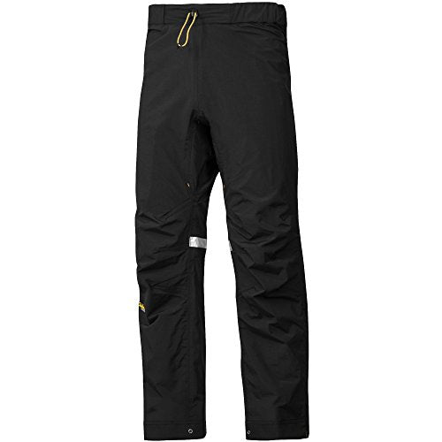 Snickers 6901 AllroundWork Waterproof Shell Trouser, WATERPROOF TROUSERS, Snickers, Workwear Nation Ltd