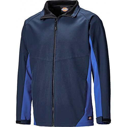 Dickies Maywood Softshell Jacket JW84955 Various Colours, WATERPROOF JACKETS & SUITS, Dickies, Workwear Nation Ltd