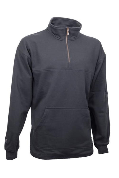 Apache QTR Zip Sweatshirt, SWEATSHIRTS, Apache, Workwear Nation Ltd