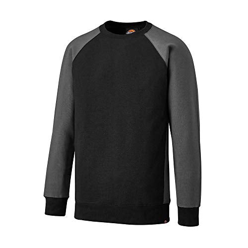 Dickies SH3008 Two Tone Sweatshirt Various Colours