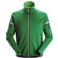 Snickers 8004 AllroundWork 37.5® Fleece Jacket Various Colours, FLEECE CLOTHING, Snickers, Workwear Nation Ltd
