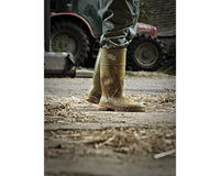 Dickies FW94105 Landmaster Safety Wellington, Steel Toe and Midsole, WELLINGTON BOOTS, Dickies, Workwear Nation Ltd